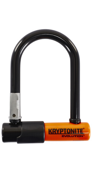 Kryptonite Evolution Mini-5 - Antivol - noir